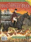 Celebration of Hand-Hooked Rugs XIII Cover Image