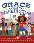 Grace Goes to Washington Cover Image