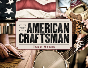 Portraits of the American Craftsman Cover Image