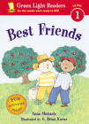 Best Friends (Green Light Readers Level 1) Cover Image