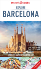 Insight Guides Explore Barcelona (Travel Guide with Free Ebook) (Insight Explore Guides) Cover Image