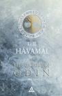 The Hávamál: The Words Of Odin Cover Image