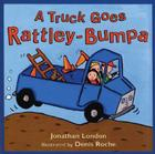 A Truck Goes Rattley-Bumpa Cover Image