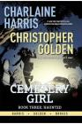 Charlaine Harris Cemetery Girl Book Three: Haunted Cover Image