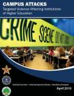Campus Attacks: Targeted Violence Affecting Institutions of Higher Education Cover Image