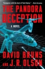 The Pandora Deception: A Novel (The WMD Files #4) Cover Image