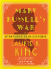 Mary Russell's War Cover Image