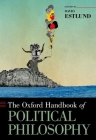 The Oxford Handbook of Political Philosophy Cover Image
