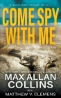 Come Spy With Me Cover Image