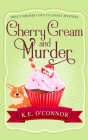Cherry Cream and Murder Cover Image