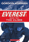 Everest Book Two: The Climb Cover Image