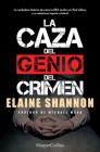 La caza del genio del crimen (Hunting Leroux - Spanish Edition) Cover Image