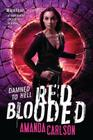 Red Blooded (Jessica McClain #4) Cover Image