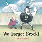 We Forgot Brock! Cover Image