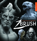 Sculpting from the Imagination: Zbrush (Sketching from the Imagination) Cover Image