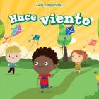 Hace Viento (It's Windy) (Que Tiempo Hace? (What's The Weather Like?)) Cover Image