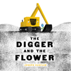 The Digger and the Flower Cover Image