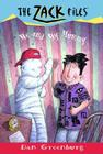 Zack Files 26: Me and My Mummy (The Zack Files #26) Cover Image