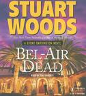 Bel-Air Dead Cover Image