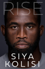Rise: The Brand New Autobiography Cover Image