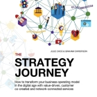 The Strategy Journey: (includes Kickstarter Digital Mini-course + Worksheets) Cover Image