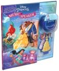 Disney Princess Music Speaker (Music Player Storybook) Cover Image
