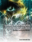 Guerrilla Data Analysis Using Microsoft Excel: Covering Excel 2010/2013 Cover Image