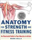 Anatomy for Strength and Fitness Training Cover Image