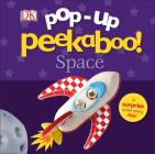 Pop-Up Peekaboo! Space Cover Image