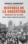 Historia de la Argentina Cover Image