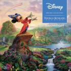 Thomas Kinkade Studios: Disney Dreams Collection 2020 Mini Wall Calendar Cover Image
