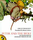 Peter and the Wolf Cover Image