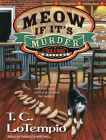 Meow If It's Murder (Nick & Nora Mysteries #1) Cover Image