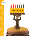 Kwanzaa (Spot Holidays) Cover Image