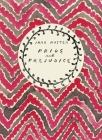 Pride and Prejudice (Vintage Classics) Cover Image