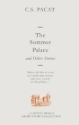 The Summer Palace and Other Stories: A Captive Prince Short Story Collection Cover Image