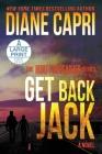 Get Back Jack: The Hunt for Jack Reacher Series Cover Image