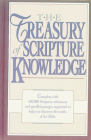 The Treasury of Scripture Knowledge Cover Image