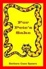For Pete's Sake Cover Image