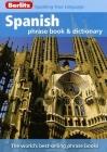 Spanish Phrase Book Cover Image
