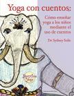 Yoga Con Cuentos Cover Image