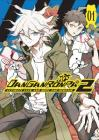 Danganronpa 2: Ultimate Luck and Hope and Despair Volume 1 Cover Image