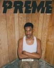 Preme Magazine: Giveon Cover Image