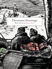 Christmas Greetings: Block Prints by Roger Buck Cover Image