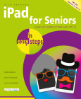 iPad for Seniors in Easy Steps: Covers IOS 12 Cover Image