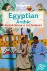Lonely Planet Egyptian Arabic Phrasebook & Dictionary Cover Image