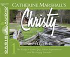 Christy Collection Books 1-3 (Library Edition): The Bridge to Cutter Gap, Silent Superstitions, The Angry Intruder (Catherine Marshall's Christy Series #1) Cover Image