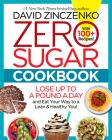 Zero Sugar Cookbook Cover Image