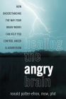 Healing the Angry Brain: How Understanding the Way Your Brain Works Can Help You Control Anger and Aggression Cover Image