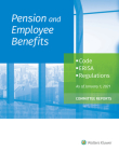 Pension and Employee Benefits Code Erisa Regulations: As of January 1, 2021 (Committee Reports) Cover Image